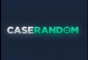 Caserandom.com $500 USD Pay Code for CS:GO cases
