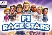 F1 Race Stars Steam CD Key