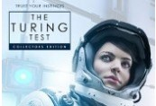 The Turing Test Collector's Edition Steam CD Key