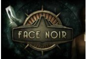 Face Noir Steam CD Key