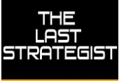 The last strategist Steam CD Key
