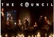 The Council Clé Steam