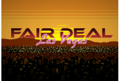 Fair Deal: Las Vegas Steam CD Key
