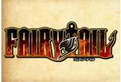 FAIRY TAIL EU Steam CD Key