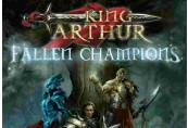 King Arthur: Fallen Champions Steam CD Key