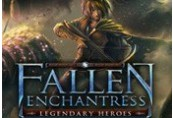Fallen Enchantress: Legendary Heroes Steam Gift