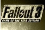 Fallout 3 GOTY EU Steam CD Key