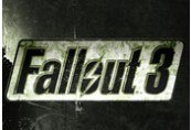 Fallout 3 EU Steam CD Key