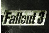 Fallout 3 - All DLCs Pack Steam CD Key