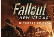 Fallout New Vegas Ultimate Edition - Clé Steam