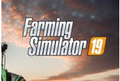 Farming Simulator 19 US PS4 CD Key