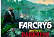 Far Cry 5 - Hours of Darkness DLC XBOX One CD Key
