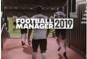 Football Manager 2019 PRE-ORDER EU Steam CD Key