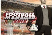 Football Manager 2012 Steam CD Key