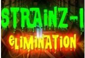 StrainZ-1: Elimination Steam CD Key