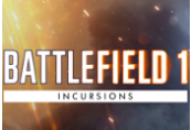 Battlefield 1 - Incursions Community Environment Origin CD Key