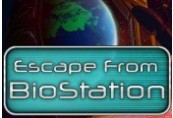 Escape From BioStation Steam CD Key