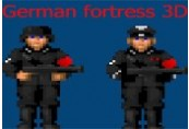 German Fortress 3D Steam CD Key