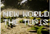 New World: The Tupis Steam CD Key