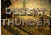 Strike Force: Desert Thunder Steam CD Key