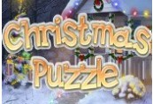 Christmas Puzzle Steam CD Key