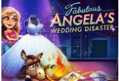Fabulous - Angela's Wedding Disaster Steam CD Key