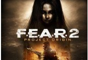 FEAR 2 Project Origin Steam Gift