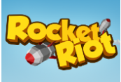 Rocket Riot Steam CD Key