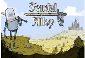 Feudal Alloy XBOX One CD Key
