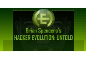 Hacker Evolution: Untold - Hardcore Package 1 DLC Steam CD Key