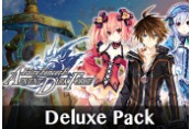 Fairy Fencer F Advent Dark Force Deluxe Pack DLC Steam CD Key
