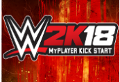 WWE 2K18 - MyPlayer Kickstarter Pack DLC Steam CD Key