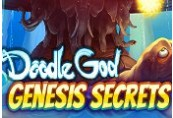 Doodle God: Genesis Secrets Steam CD Key