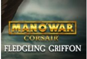 Man O' War: Corsair - Fledgling Griffon DLC Steam CD Key