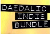 Daedalic Indie Bundle Steam CD Key