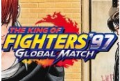 THE KING OF FIGHTERS '97 GLOBAL MATCH Steam CD Key