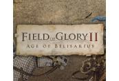 Field of Glory II - Age of Belisarius DLC Steam CD Key