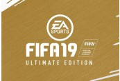 FIFA 19 Ultimate Edition DE PS4 CD Key