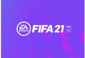 FIFA 21 Ultimate Edition EN/PL Languages Only Origin CD Key