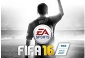 FIFA 16 RU/PL Languages Only Origin CD Key