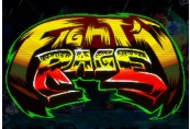 Fight'N Rage EU Steam CD Key