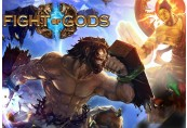 Fight of Gods US Nintendo Switch CD Key