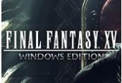 FINAL FANTASY XV Windows Edition EU Clé  Steam
