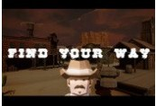 Find your way Steam CD Key