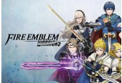 Fire Emblem Warriors US Nintendo Switch CD Key