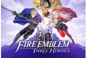 Fire Emblem: Three Houses EU Nintendo Switch CD Key