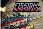 Fission Superstar X Steam CD Key