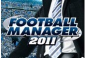Football Manager 2011 Steam CD Key