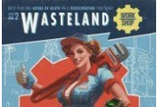 Fallout 4 - Wasteland Workshop DLC Steam CD Key
