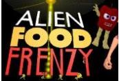 Alien Food Frenzy Steam CD Key